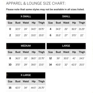 PINK Victoria's Secret Tops - M 💖 VS PINK Auburn University Tee Shirt Top Tiger